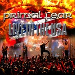 PRIMAL FEAR - LIVE IN THE USA - Thumbnail 2