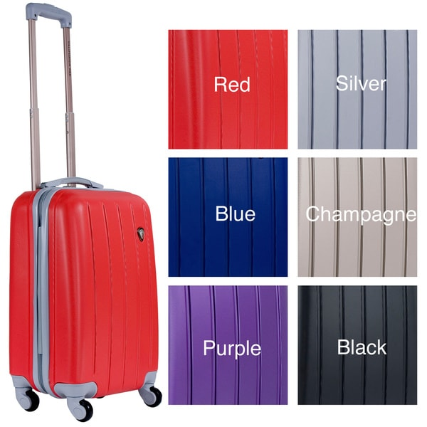 CalPak Klub 20-inch Hardside Spinner Carry-on Upright