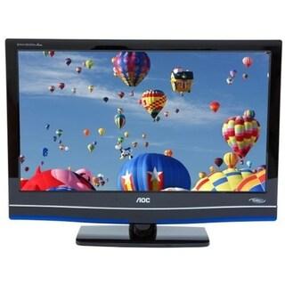 """AOC Envision LE24H067 24"""" 1080p LED-LCD TV - 16:9 - HDTV"""
