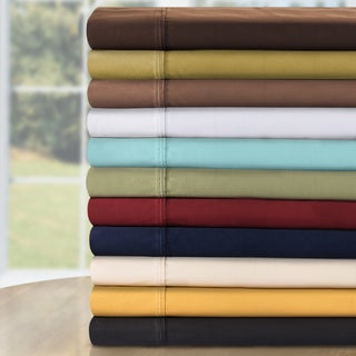 Superior 530 Thread Count Cotton Deep Pocket Sheet Set (More options available)