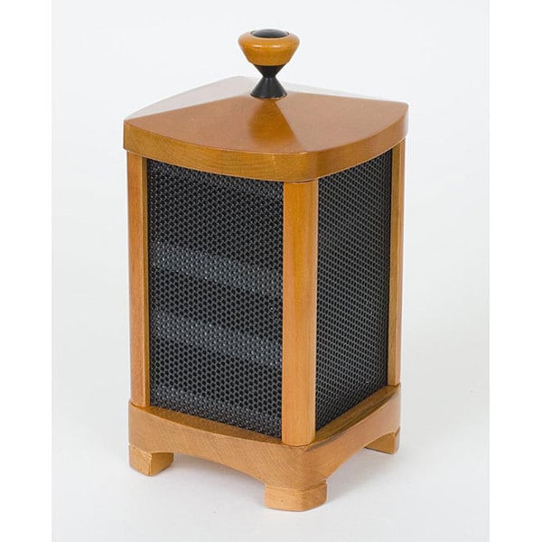 Tranquility 3-note Wooden Chime