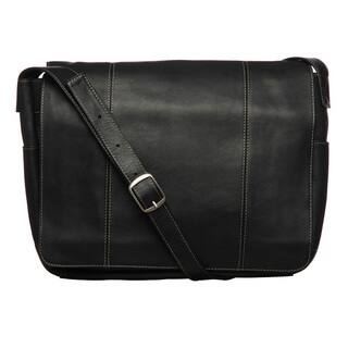 Royce Vaquetta Leather 13-inch Laptop Messenger Bag|https://ak1.ostkcdn.com/images/products/5098569/P12952420.jpg?impolicy=medium