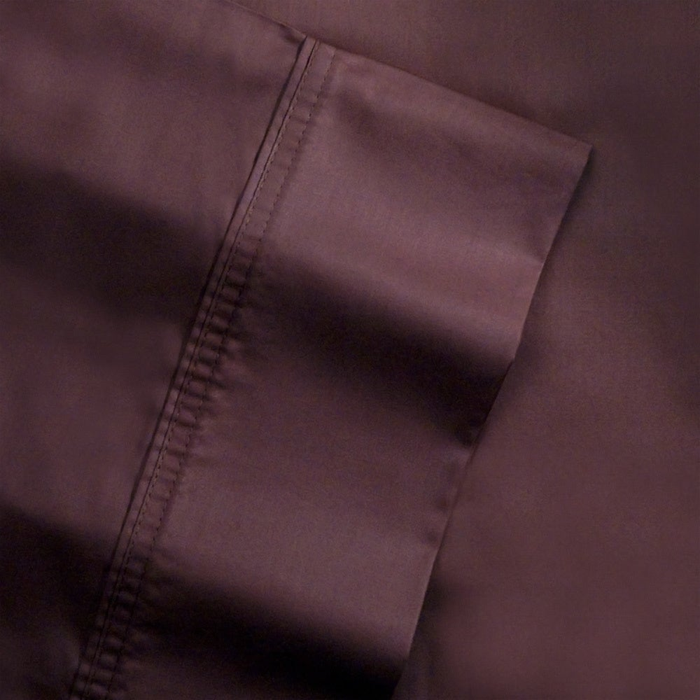 Pointhaven 500 Thread Count 100 Percent Cotton Extra Deep...