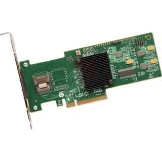 Intel RS2WC040 4-port SAS RAID Controller