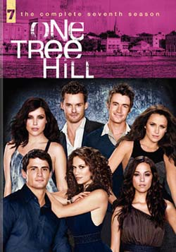 One Tree Hill: The Complete Seventh Season (DVD)