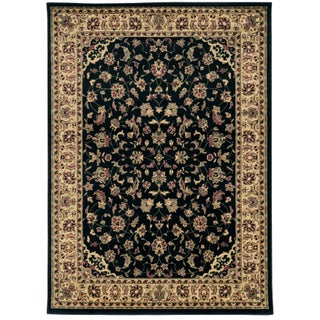 Black Rugs Amp Area Rugs For Less Overstock