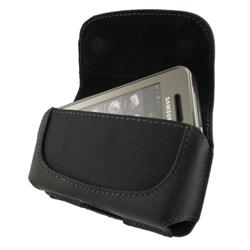 INSTEN Leather Phone Case Cover and Chargers for HTC Droid Incredible - Thumbnail 1