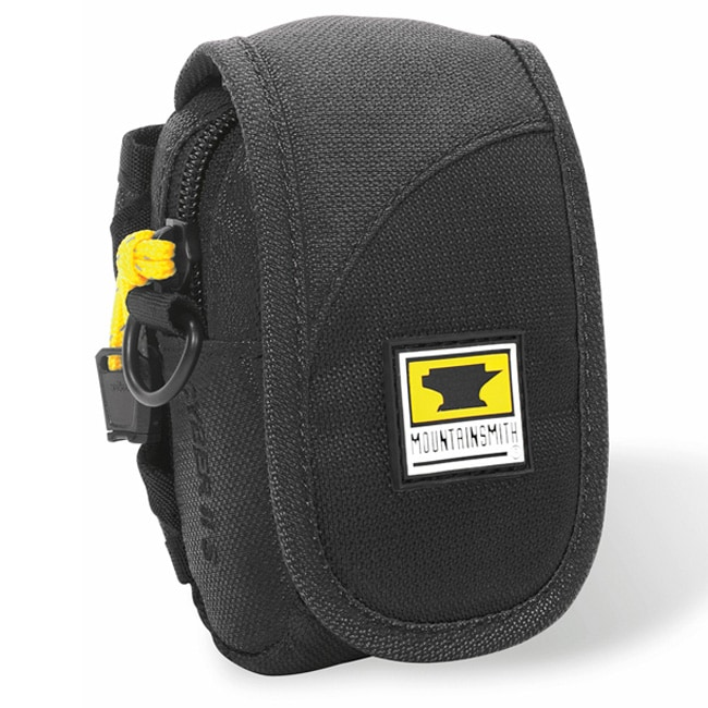 Mountainsmith Cyber II Recycled Small Heritage Black Camera Case