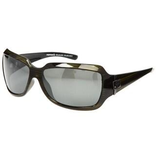 Pepper's Women's 'Bombshell Tiger Lily' Sunglasses