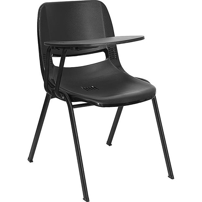 Eco Friendly Right Side Tablet Arm Chair Desks Case Of 40