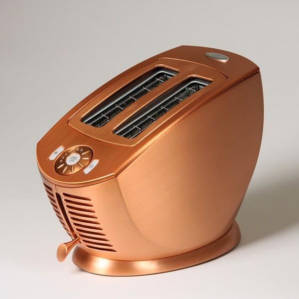 Jenn-Air Attrezzi Copper Toaster