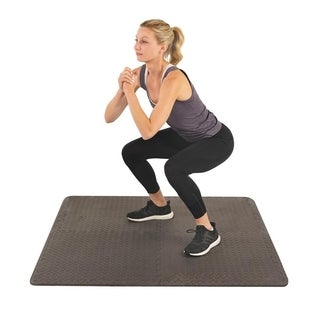 Sunny Health & Fitness No. 065 Puzzle Floor Mat