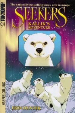 Kallik's Adventure (Paperback)