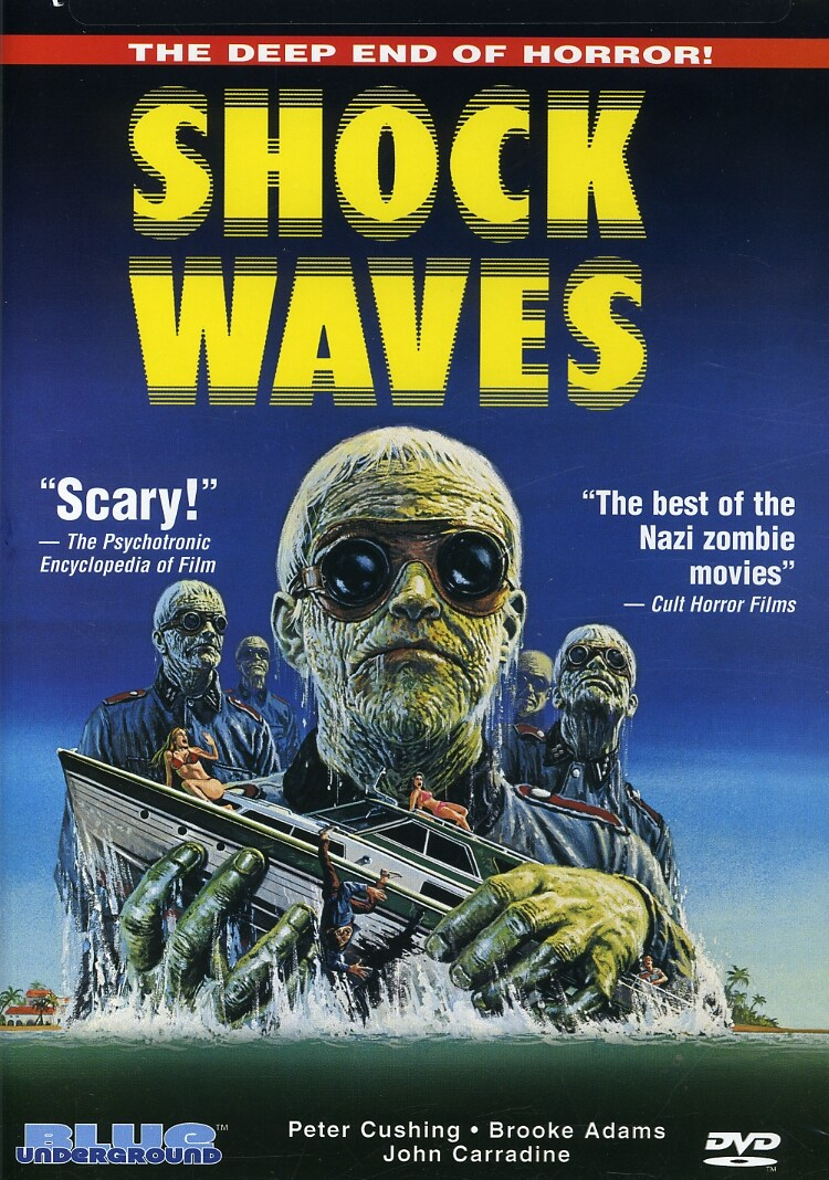 Shock Waves (DVD)