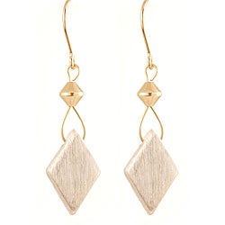 14k Gold Fill 'Simply Stunning' Earrings
