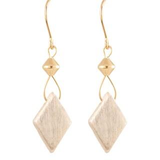 14k Gold Fill 'Simply Stunning' Earrings