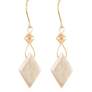 Gold Fill 'Simply Stunning' Earrings