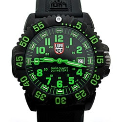 Luminox Men's EVO Navy SEAL Colormark 3067 Watch - Thumbnail 1