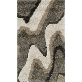 Jullian Multicolor Shag Rug (2'3 x 3'9)