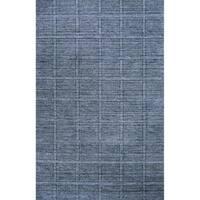 Momeni Gramercy Hand-Loomed Wool Rug - 7'6 x 9'