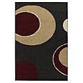 Artist's Loom Indoor Shag Rug - 8' x 11'