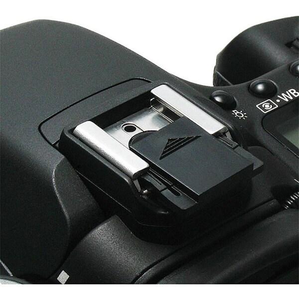 Insten Camera Flashlight Hot Shoe Cover