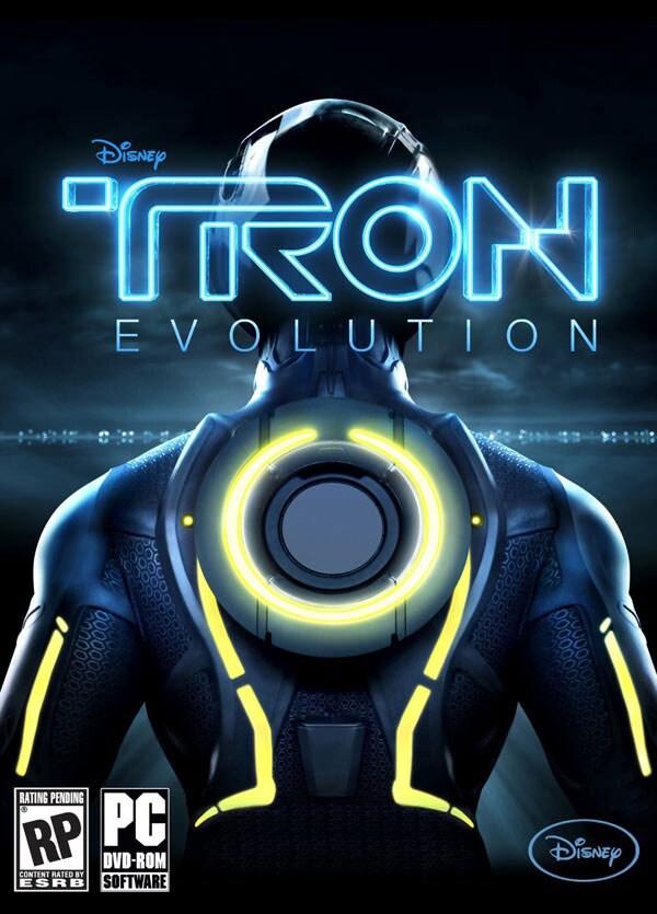 PC - Tron Evolution