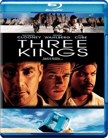 Three Kings (Blu-ray Disc)