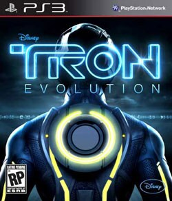 PS3 - Tron Evolution