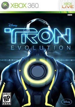 Xbox 360 - Tron Evolution