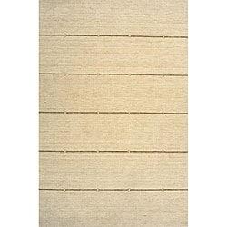 Momeni Gramercy Hand-Loomed Wool Rug (3'6 X 5'6) - Thumbnail 0