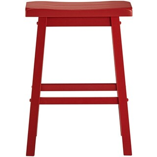 Red Bar Stools Shop The Best Deals For May 2017
