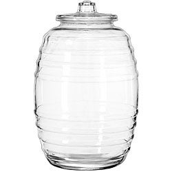 Libbey 20-liter Lidded Barrel