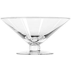 Libbey Glassware 59-oz Footed Super Bowl