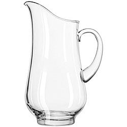 Libbey Glassware 73-oz Atlantis Pitchers (Pack of 6)