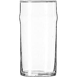 Libbey No Nik 12-ounce Iced Tea Glasses (Case of 72)