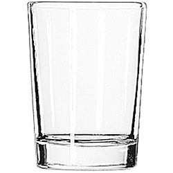 Libbey 4-oz Side Water Glasses (Case of 72)