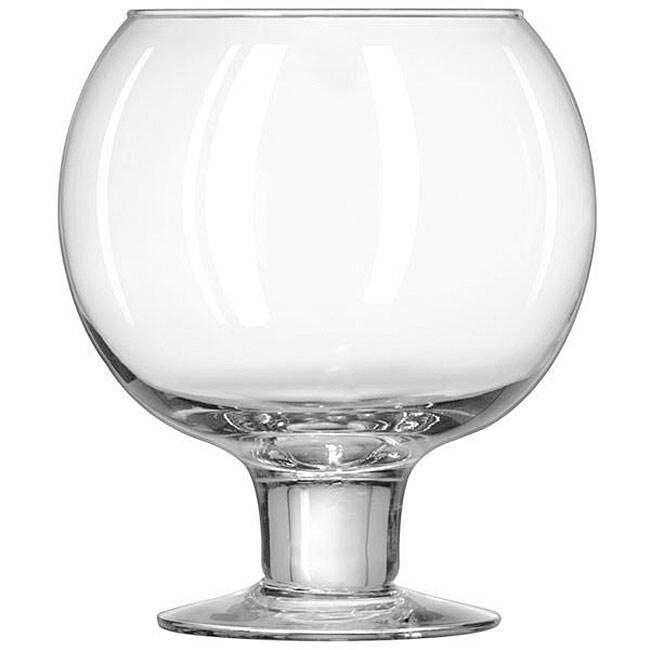 Libbey Grande Super Stem 60-oz Super Globe (Case of 6)