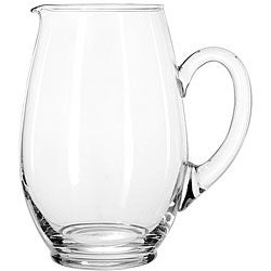Libbey 67-oz Mario Pitcher (Pack of 6)