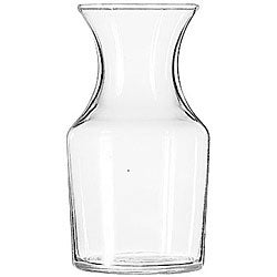 Libbey Glassware 6-oz Cocktail Decanters (Case of 36)