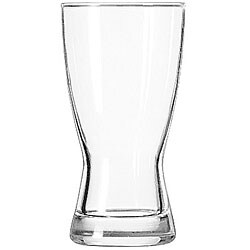 Libbey Glassware 9-oz Heat-treated Pilsner Glasses (Case of 36)