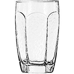 Chivalry 10-oz Beverage Glasses (Case of 36)