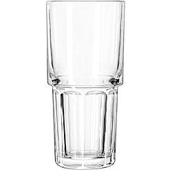 Libbey 16-oz Stackable Glass (Case of 36)