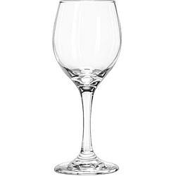 Perception 8-oz Wine Glasses (Case of 24)