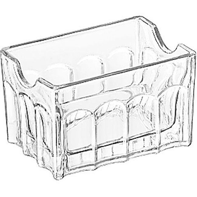 Libbey 3.5-in Sugar Packet Holders (Case of 24)