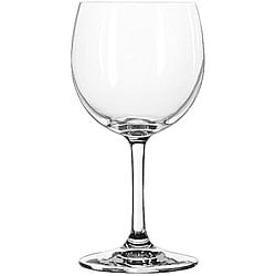 Libbey 12.75-oz Bristol Valley Wine Glasses (Case of 24)