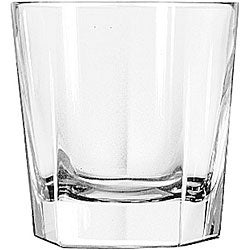 Libbey 12.5-oz Double Old Fashioned Glasses (Case of 24)