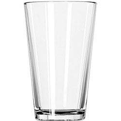 Libbey 12-oz Heat-treated Beverage Glasses (Case of 24)