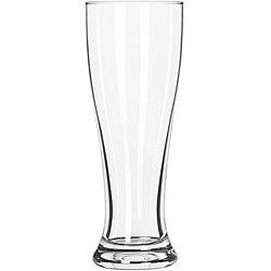Libbey 16-oz Pilsner Glasses (Case of 24)