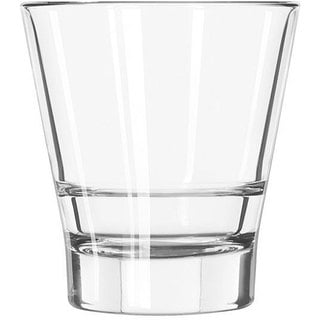 Libbey 12-oz Endeavor Old Fashioned Glasses (Case of 12)
